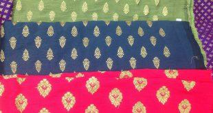 قیمت پارچه حریر برای روسری