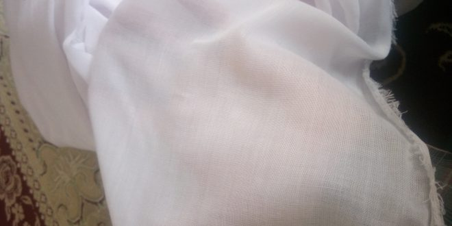 فروش عمده پارچه شال و روسری